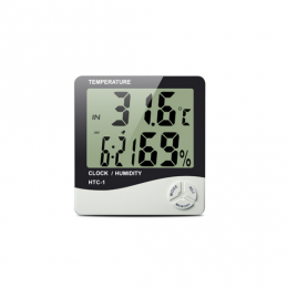 China Indoor hygro-thermometer Indoor hygro-thermometer company