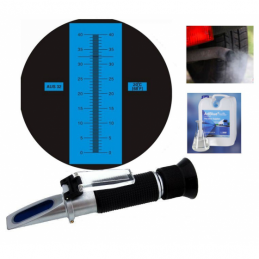 China Refractometer for Adblue® 0% to 40% Refractometer for Adblue® 0% to 40% company