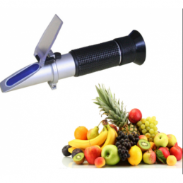 China Brix Refractometer Brix Refractometer company