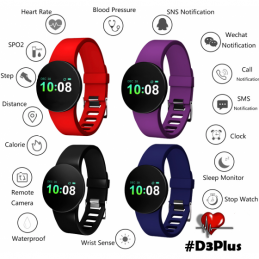 China Dual-USB quick charge fitness wristband hr blood pressure sport tracker waterproof IP68 smart watch  Dual-USB quick charge fitness wristband hr blood pressure sport tracker waterproof IP68 smart watch  company