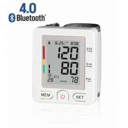 China Blood pressure with bluetooth function Blood pressure with bluetooth function company