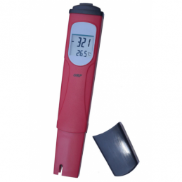 China ORP and Temperature Tester ORP and Temperature Tester company