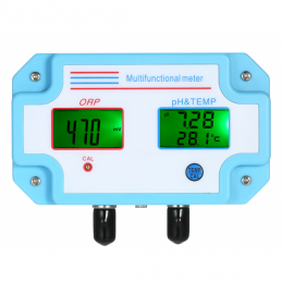 China Online PH/ORP/Temperature Monito Online PH/ORP/Temperature Monito company