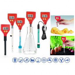 China pH Tester pH Tester company