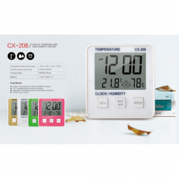 China Electronical temperature and humidity meter Electronical temperature and humidity meter company