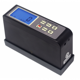 China 20°/60°/85°Gloss Meter 20°/60°/85°Gloss Meter company