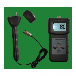 China Pin Type & Inductive Moisture Meter Pin Type & Inductive Moisture Meter company