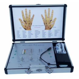 China Magnetic Analyser Magnetic Analyser company