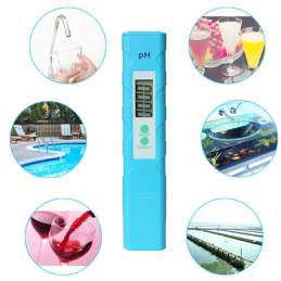 China PH meter PH meter company