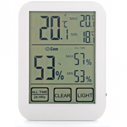 China Touch screen hygrometers Touch screen hygrometers company