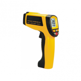 China Infrared Thermometer 200~2200°C Infrared Thermometer 200~2200°C company