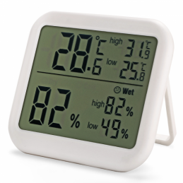 China Digital  indoor thermometer Digital  indoor thermometer company
