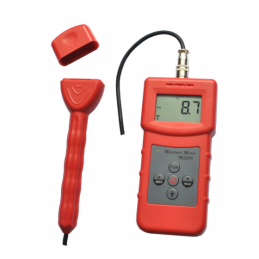 China Inductive Moisture Meter with seperate probe Inductive Moisture Meter with seperate probe company