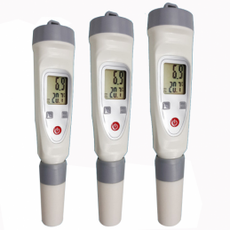 China Pen-type pH meter Pen-type pH meter company