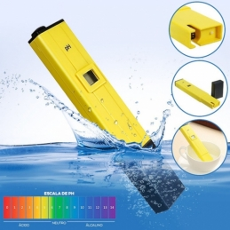 China Pen type ph meter without ATC Pen type ph meter without ATC company
