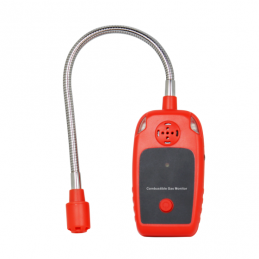 China Combustible Gas Detector  Combustible Gas Detector  company