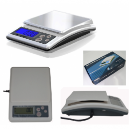China  LCD Electronic Compact Kitchen Pieces Counting digital scale with plug  LCD Electronic Compact Kitchen Pieces Counting digital scale with plug company