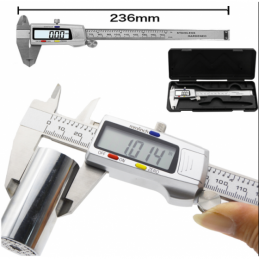 China 150mm Stainless steel digital calipers  150mm Stainless steel digital calipers  company