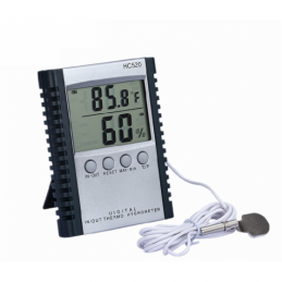 China IN/OUT thermo-hygrometer IN/OUT thermo-hygrometer company