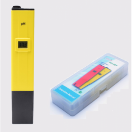 China PH meter Pocket-sized pH Meter PH meter Pocket-sized pH Meter company