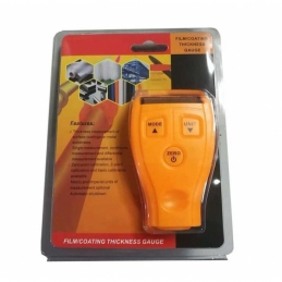 China Coating Thickness gauge Coating Thickness gauge company