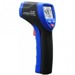 China Infrared Thermometer 30: 1 Wide Range IR Thermometers Infrared Thermometer 30: 1 Wide Range IR Thermometers company