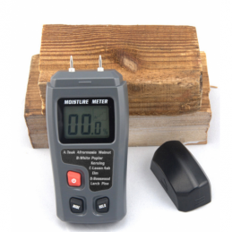 China Digital wood moisture meter Digital wood moisture meter company