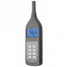 China Sound Level Meter Sound Level Meter company