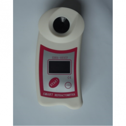 China Digital Wine Refractometer With ATC Grape Tester Digital Wine Refractometer With ATC Grape Tester company