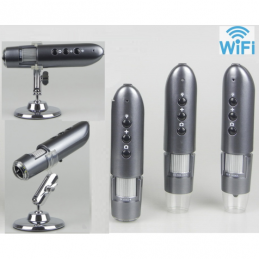 China WIFI Microscope WIFI Microscope company