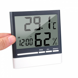 China Humidity & Temperature meter Humidity & Temperature meter company