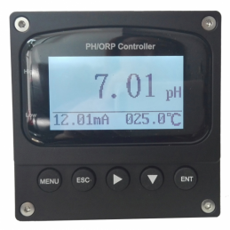 China PH/ORP-6850  PH / oxidation-reduction potential measuring and controlling instrument PH/ORP-6850  PH / oxidation-reduction potential measuring and controlling instrument company