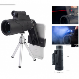 China 12x50 High definition Big eyepiece telescope  With Tripod/Lighting/Infrared for Wildlife Watching Bi 12x50 High definition Big eyepiece telescope  With Tripod/Lighting/Infrared for Wildlife Watching Bi company