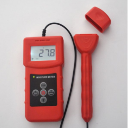 China Paper Moisture Meter Paper Moisture Meter company